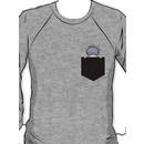 BTS - V - Pocket Edition Sweatshirt