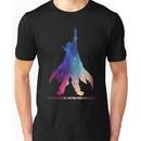 Kamina Gurren Lagann Unisex T-Shirt