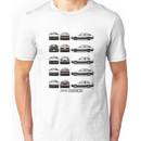 AE86 - Toyota Sprinter Trueno Unisex T-Shirt