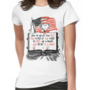 Read Across America Edition Women's T-Shirt