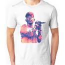 Kendrick Lamar / 2016 / ART Unisex T-Shirt