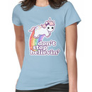 Don't Stop Believin' Women's T-Shirt