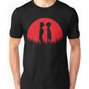 HUNTER X HUNTER REDMOON KILLUA GON Unisex T-Shirt
