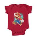 Mario Wahoo Kids Clothes