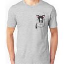 The Binding of Isaac, Guppy pocket Unisex T-Shirt