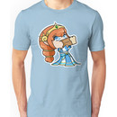 Scylla eats Bread Unisex T-Shirt
