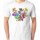 Yoshi Fever Unisex T-Shirt