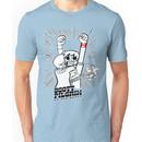 Scott Pilgrim vs the world Unisex T-Shirt