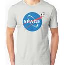 Portal Space Unisex T-Shirt