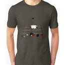 'The Phantom Punch' Unisex T-Shirt