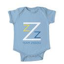 Team Zissou T-Shirt Kids Clothes
