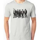 Anime Bad Dogs Unisex T-Shirt