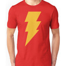 Shazam Unisex T-Shirt