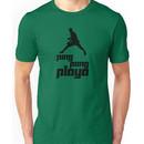 Ping Pong Playa Unisex T-Shirt