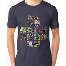 Let's see how far we've come (Let's see how far we'll go) Unisex T-Shirt