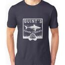Quints Shark Fishing Unisex T-Shirt