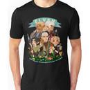 Dragon Age Elves Unisex T-Shirt