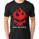Gurren lagann - Fight the power ! Unisex T-Shirt