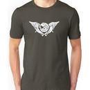 Skies of Arcadia (White Logo) Unisex T-Shirt