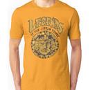 Legends of the Hidden Temple Unisex T-Shirt