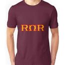 Roar Omega Roar Shirt Unisex T-Shirt