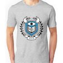 Monsters University Logo Unisex T-Shirt