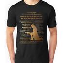 Loki's glorious purpose Unisex T-Shirt
