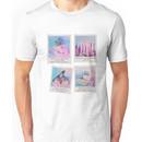 // THE 1975 LYRICS AESTHETIC // Unisex T-Shirt