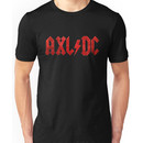 AXL/DC - Variant Unisex T-Shirt