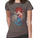 Musical Mermaid Women's T-Shirt