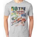 Do The Impossible, See The Invisible - Yoko Unisex T-Shirt