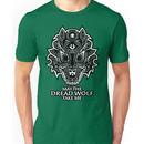 Dread Wolf Take Me Unisex T-Shirt