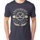 Agent In Training (2) Unisex T-Shirt