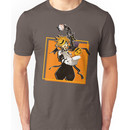 Kingdom Hearts - Sora [Halloween] Unisex T-Shirt