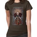Commander Tarot Women's T-Shirt