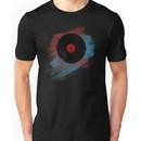 Vinyl Record - Modern Vinyl Records Grunge Design - Tshirt and more Unisex T-Shirt