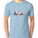 Party Like It's 1899 Unisex T-Shirt