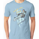 Jadzia Dax-What the Heck is a Gender? Unisex T-Shirt