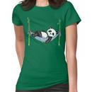iPod Panda Women's T-Shirt