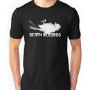 Death Records Label Unisex T-Shirt