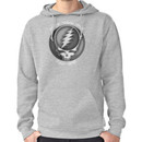 "Grateful Dead ""Fare Thee Well"" 50th Anniversary Steal Your Face GD50 Hoodie (Pullover)"