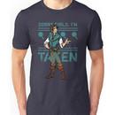 Flynn Taken Unisex T-Shirt