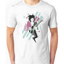 Ghost of the prince Unisex T-Shirt