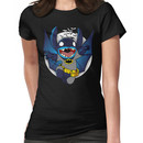The Caped Invader Women's T-Shirt