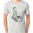Fundamental Duo Unisex T-Shirt