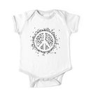 all we are saying.... is give peace a chance.... Kids Clothes