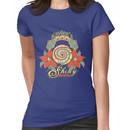 Kaylee's Shiny Umbrellas Women's T-Shirt