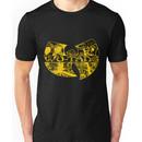 wutang black clan Unisex T-Shirt