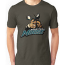 Manitoba Moose Unisex T-Shirt
