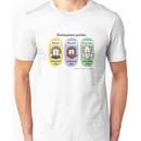 Shakespeare spoilers Unisex T-Shirt
